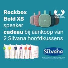 Silvana Rockbox
